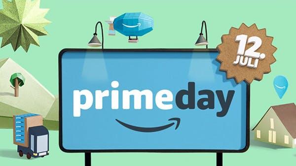 Amazon-Prime-Day 2016: Kindle, Laptops, Fire-TV-Stick, Kameras und Co. stark reduziert [Sponsored Post]