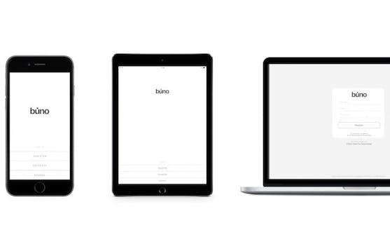 Buno: Das steckt hinter der minimalistischen Wisch-Notiz-App