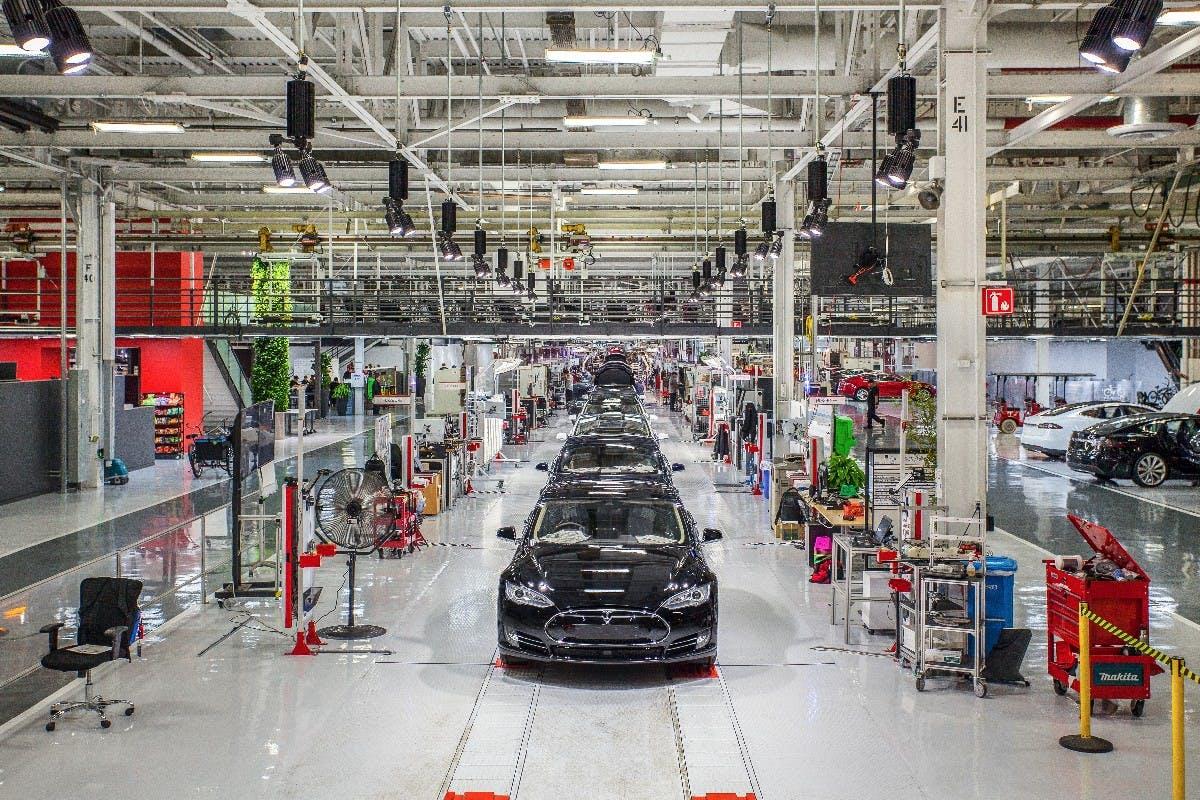 Tesla erklärt, warum sie dem deutschen Zulieferer SHW gekündigt haben