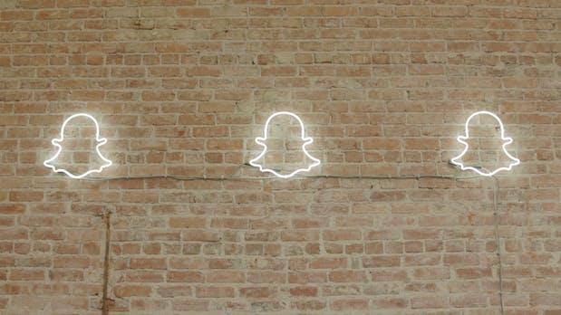 Snapchat-Memories: Unternehmen ändert Strategie, macht Inhalte für immer abrufbar