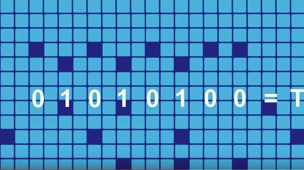 500-fache Speicherdichte: Forscher entwickeln super langsamen Superspeicher