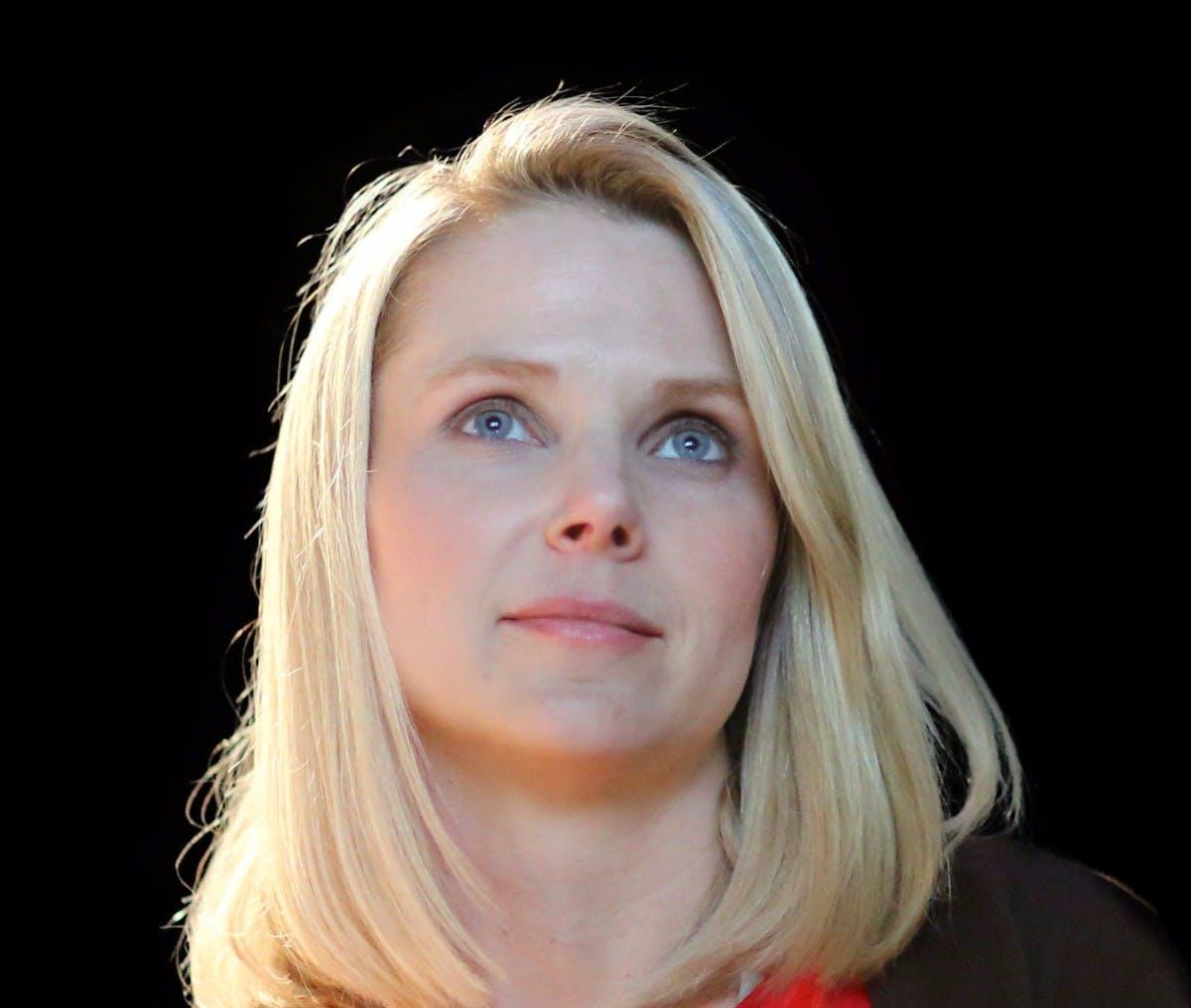 Yahoo: Wie das Google der 90er scheiterte