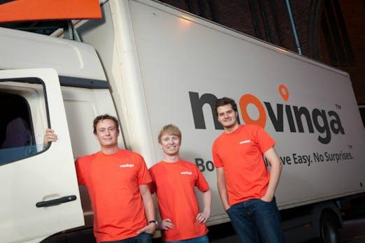 Exklusiv: Ermittlungen bei Movinga verhinderten Google-Investment