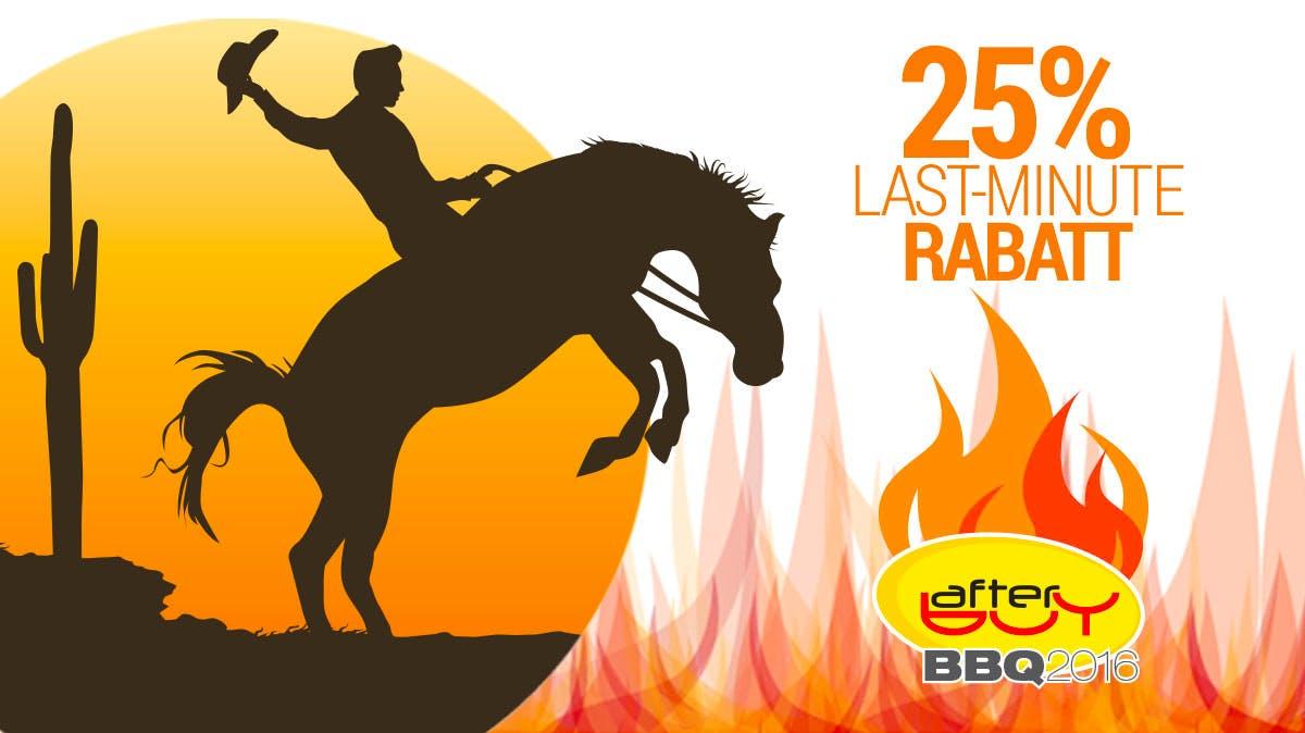 Afterbuy BBQ: Jetzt 25 Prozent Ticket-Rabatt für das E-Commerce-Event in NRW sichern! [Sponsored Post]