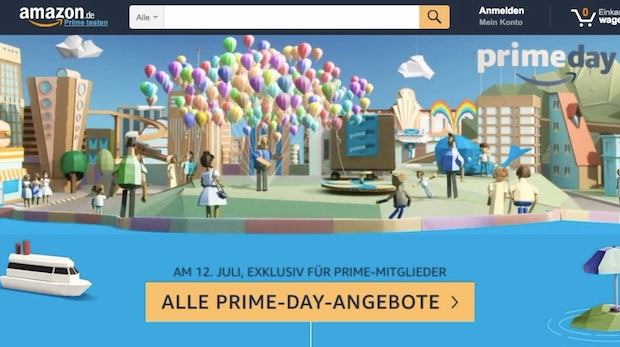 "Onlinehändler über den Amazon-Prime-Day: ""Am Ende war unser Lager leer"" [Interview]"