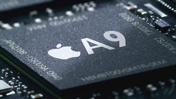 Auch Apple setzt auf die Chiparchitektur von ARM. (Foto: Apple)