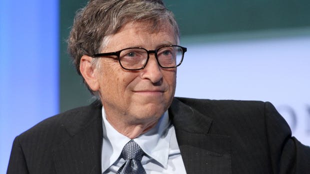 Smart City in der Wüste: Bill Gates baut angeblich eine intelligente Stadt in Arizona