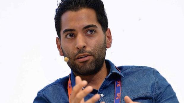 Chatbots nur ein Hype? 5 Fragen an Navid Hadzaad von Angel.ai