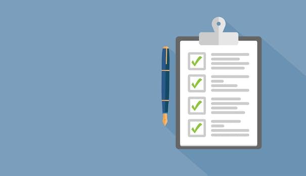 Mehr Datenschutz: Die ultimative Checkliste für jedes Startup