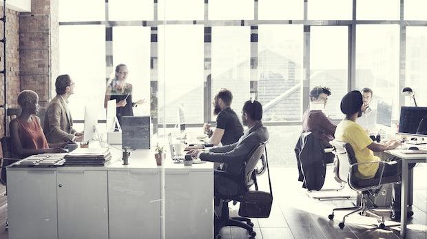 Wework-Konkurrent Knotel drängt nach Europa und kauft Berliner Coworking-Space