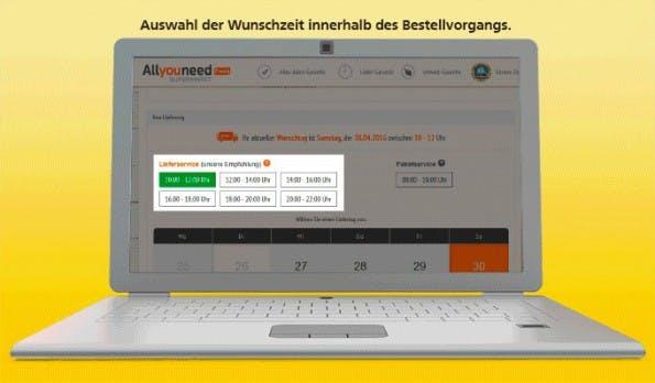 DHL will Berufstätigen nach Feierabend online bestellte Produkte liefern. (Foto: DHL)