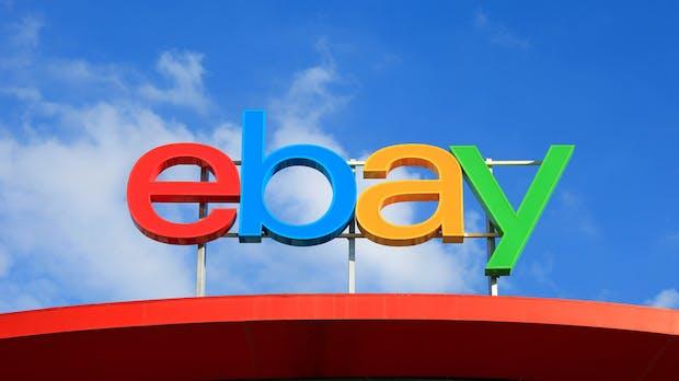 Ebay-Cyber-Week: 10 Prozent Rabatt-Aktion für Kunden und Händler