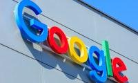 Google-Mutter Alphabet wächst mit Werbung bei Websuche und Youtube