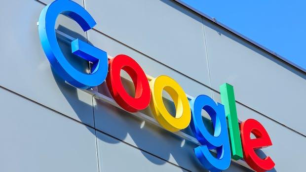 Alphabet: Google-Mutter übertrifft Erwartungen mit Quartalszahlen