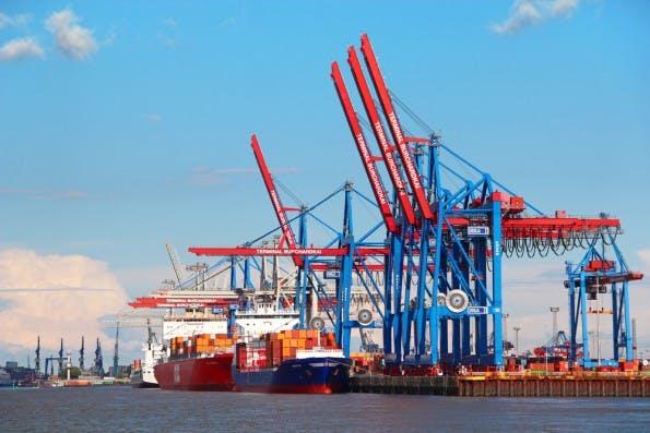 Hamburg ist die Hauptstadt der IT-Experten. (Foto: karnizz / Shutterstock.com)