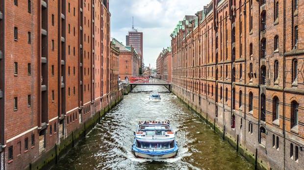 Hamburg, nicht Berlin: Die Hauptstadt der IT-Experten liegt an der Elbe