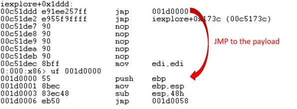Hooks: Gerade Virenscanner könnten euer System paradoxerweise unsicherer machen. (Screenshot: breakingmalware.com)