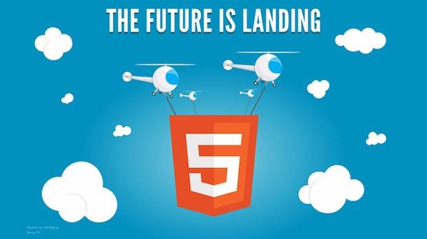 HTML5.1 ist jetzt offiziell: Das bringt der neue Standard