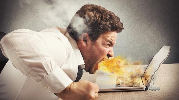 Forschung: Darum werden aus normalen Menschen miese Internet-Trolle