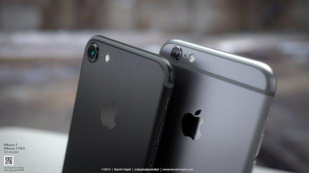 iPhone 7 wird am 7. September vorgestellt – was wir bisher wissen [Update]