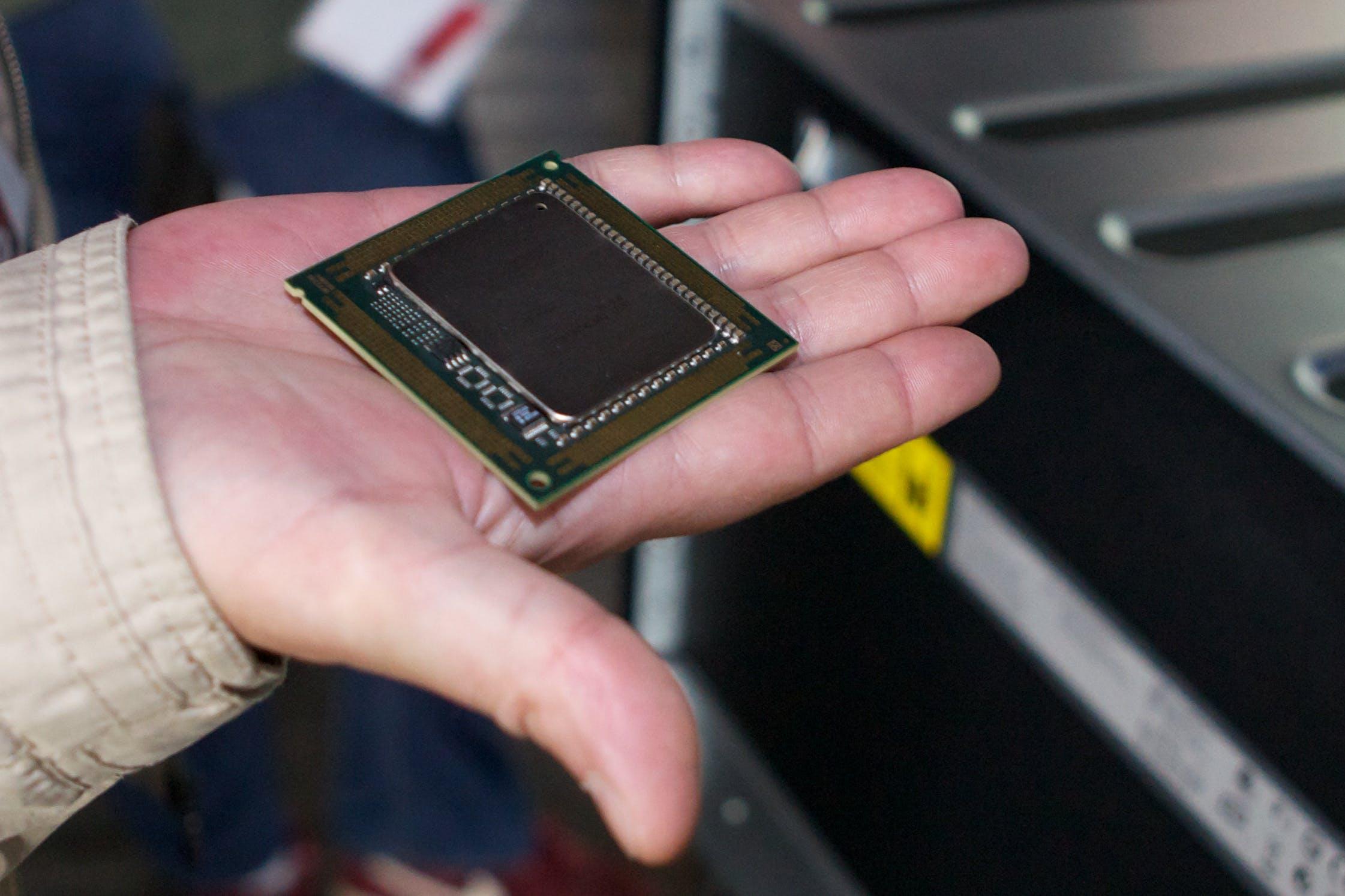 Oracle muss 3 Milliarden Dollar an HP zahlen – dieses teure Computer-Desaster ist der Grund dafür