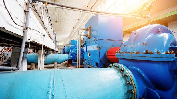 Wasserwerke aus dem Netz fernsteuern: Bericht zeigt, wie schlecht es um die Sicherheit kritischer Infrastruktur steht