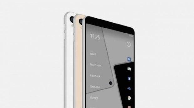 Comeback mit Android 7.0 Nougat: Nokia plant zwei neue Top-Smartphones