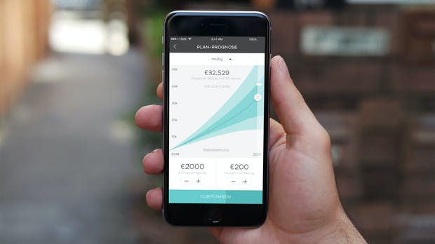 Nach der Banklizenz: N26 schickt erste Geldanlage ins Rennen