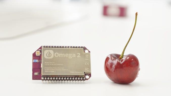 Der kleinste Linux-Server der Welt: Das steckt im Entwicklerboard Omega2