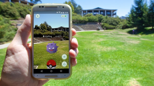 Pokémon Go: Was Marketer jetzt wissen sollten