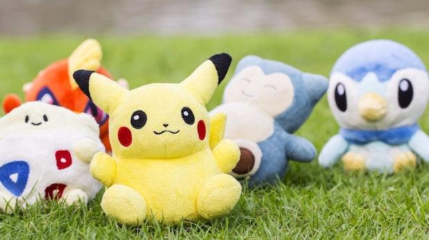 Warum Pokémon Go eine schlechte Nachricht für Facebook, Snapchat und Co. ist