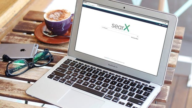 Searx: Die konfigurierbare Suchmaschine, die deine Privatsphäre respektiert