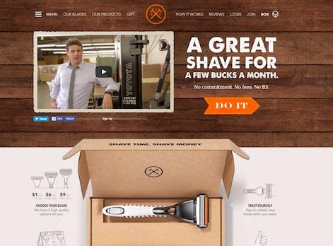 Unilever schlägt zu: Dollar Shave Club gelingt der Milliarden-Exit