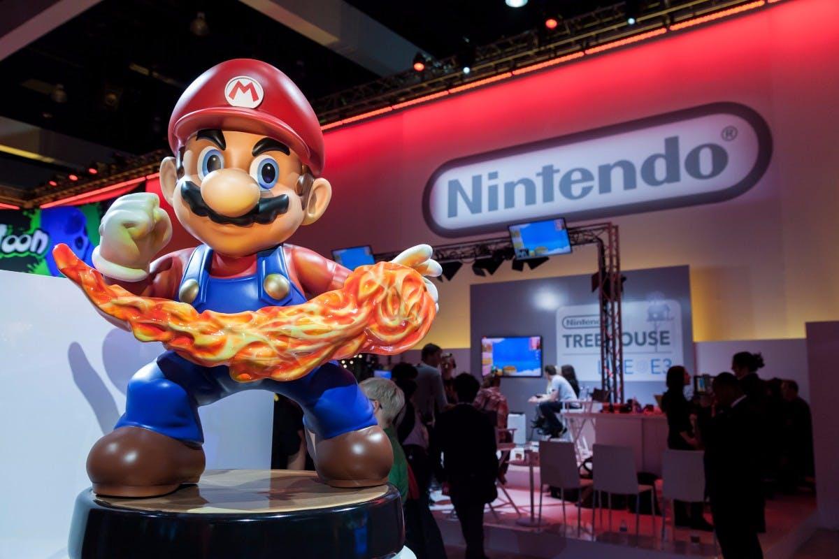 Nintendo-Umsatz brummt – jetzt kommt auch noch Mario Kart auf das Handy