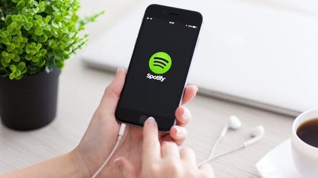 Spotify stellt Pläne für Börsengang vor – Direktplatzierung geplant