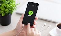 "Spotify setzt Passwörter zurück – wegen ""verdächtigen Aktivitäten"""