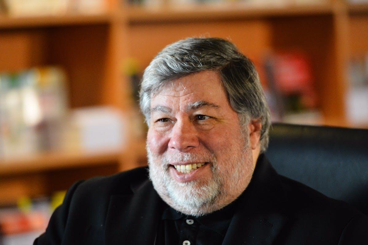 """Steve Wozniak: Apple ist zu groß, um das """"Next big thing"""" zu liefern"""