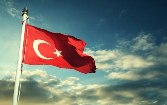 Kampf gegen VPN-Services: Türkei verhindert Tor-Nutzung