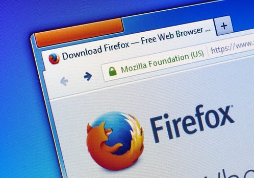 "Canvas-Fingerprinting: Firefox 58 sagt ""Supercookies"" den Kampf an"