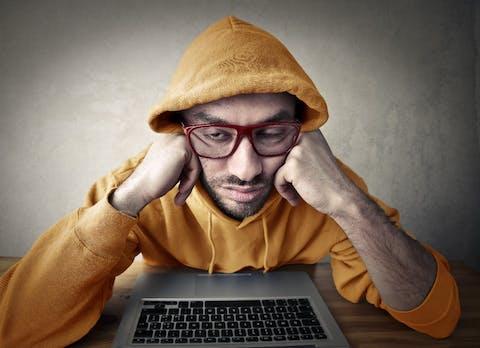 Boreout: Langeweile im Büro