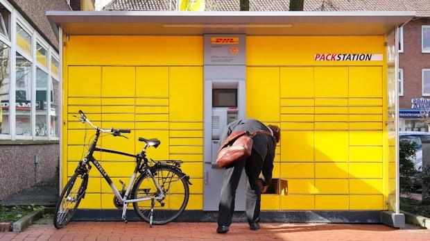 Konkurrenz für die Post: Amazon bestätigt Pläne für Packstationen in Deutschland