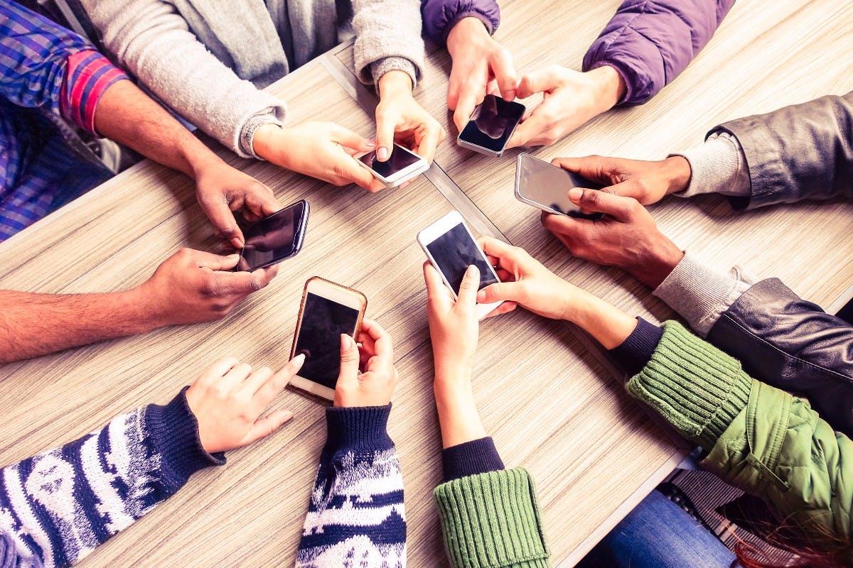 Netzwerkeffekt erklärt: Warum es nur ein Facebook gibt