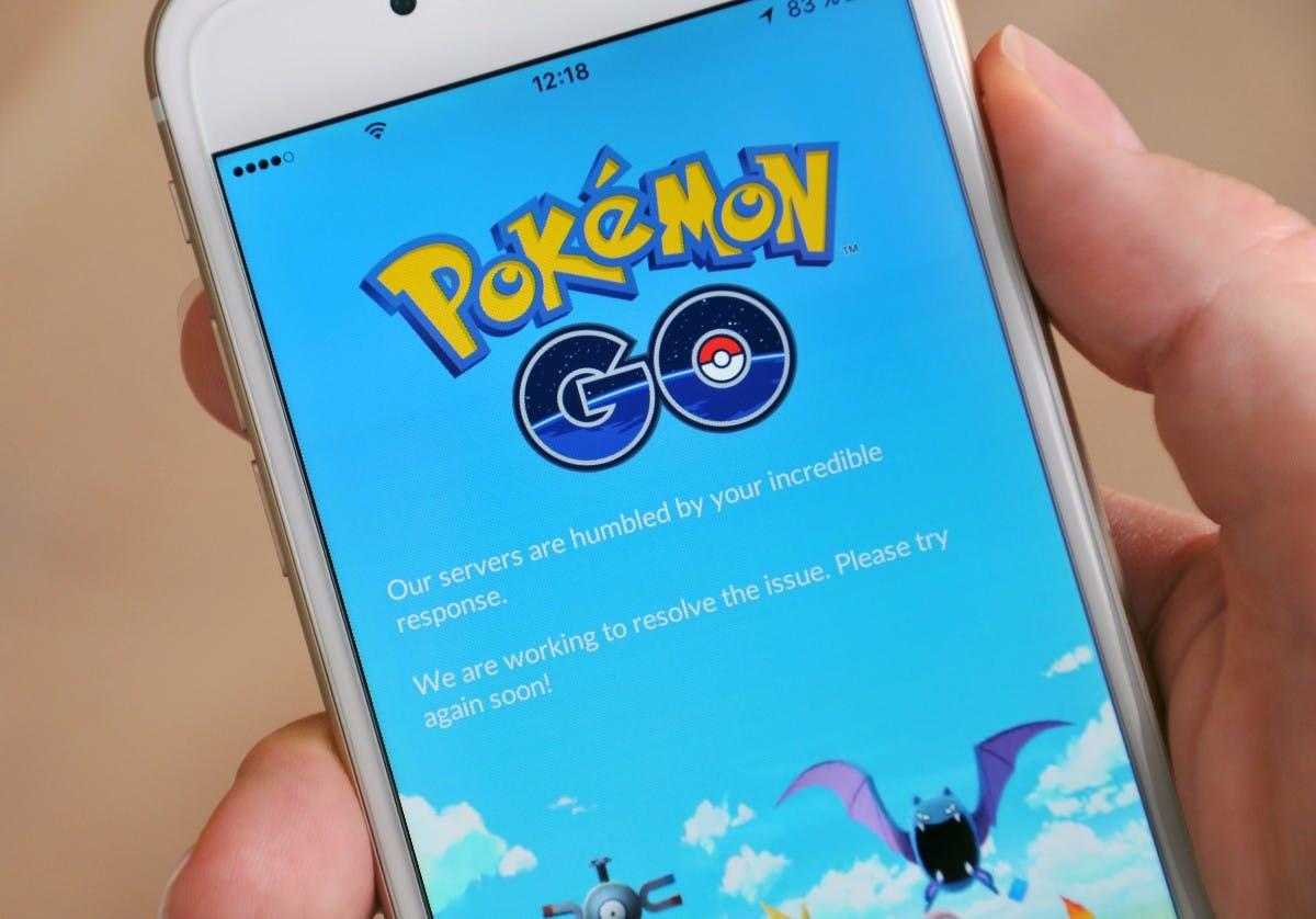 Pokémon Go: Niantic darf Nutzerdaten nicht mehr weitergeben