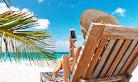 Mobile Security im Urlaub? Vergesst die Basics nicht!