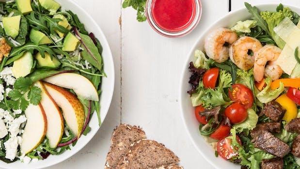 Gesundes Mittagessen als Geschäftsmodell: So verdient dieses Startup durch sein cleveres Marketing