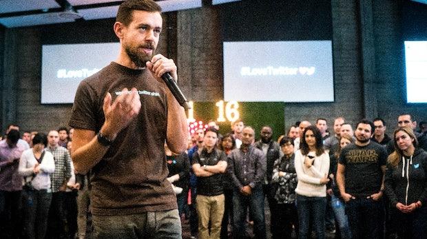 t3n-Daily-Kickoff: Twitter-Account von Twitter-CEO Jack Dorsey gehackt