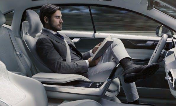 Volvo Concept 26. (Bild: Volvo)