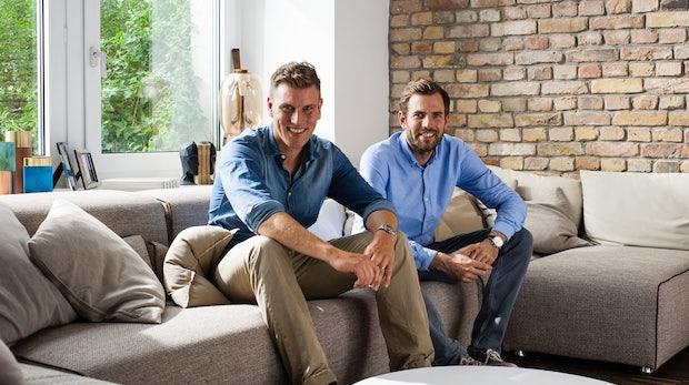 Tink: Das Startup, das Smart Home übersichtlich machen will