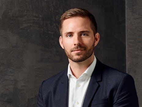 Dieser 33-Jährige ist der neue Uber-Chef in Deutschland