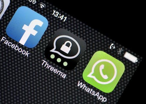 Tester gesucht: Whatsapp-Alternative Threema lässt dich verschlüsselt telefonieren